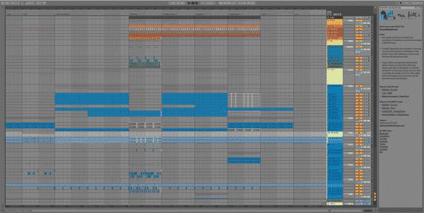 Mr. Bill - Cascaded Strings - Screenshot 1