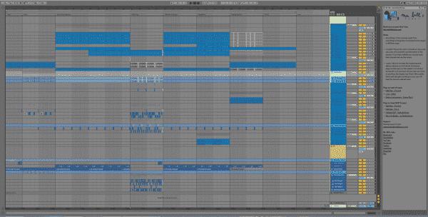 Mr. Bill - Cascaded Strings - Screenshot 2