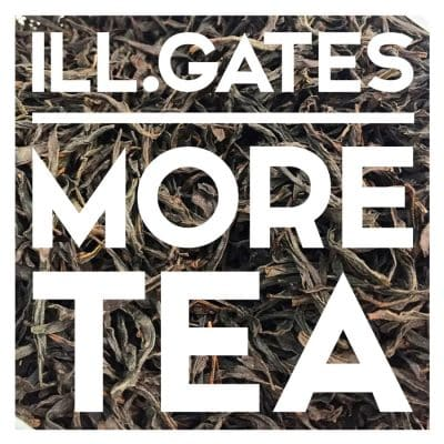 ill.Gates - More Tea (Mr. Bill Remix)