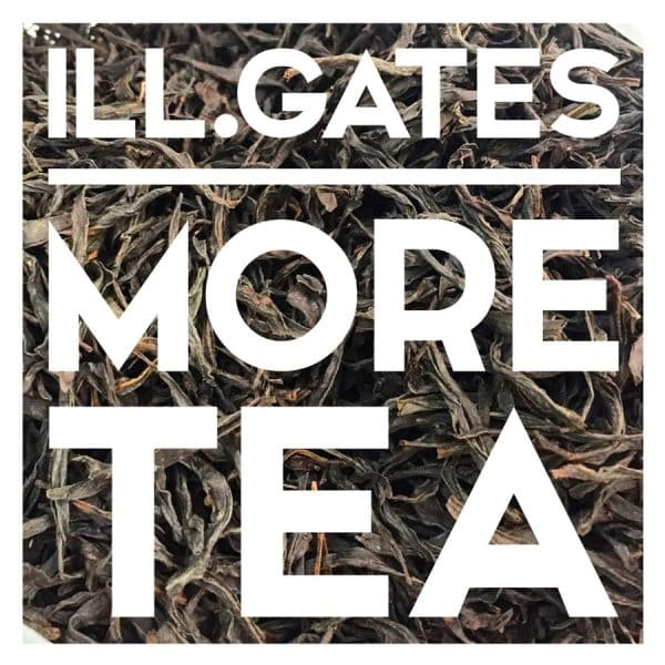 ill.Gates - More Tea (Mr. Bill Remix)