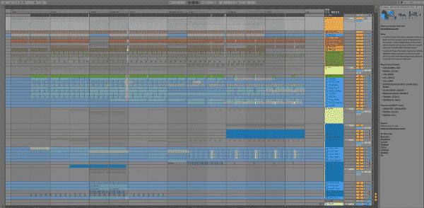 ill.Gates - More Tea (Mr. Bill Remix) - Pre Stem Screenshot