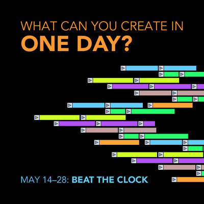 Beat The Clock (Ableton Contest Submission)