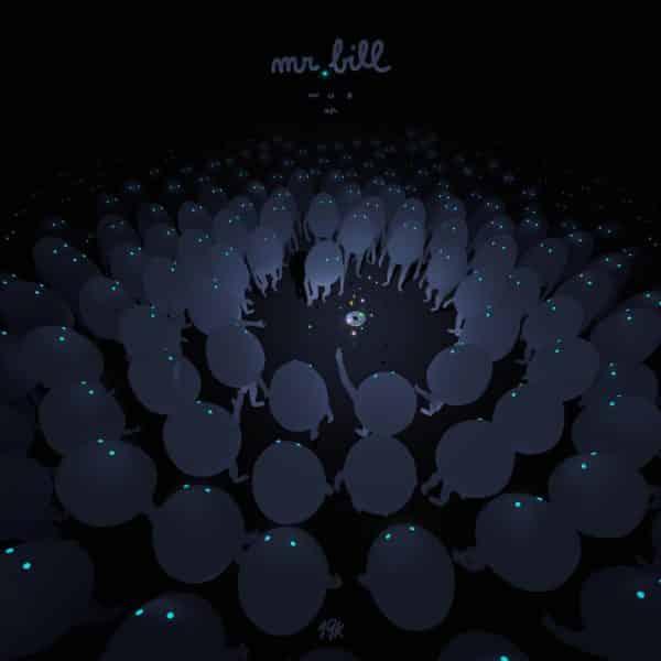 Mr. Bill - WUB EP